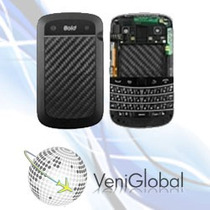 Carcasa Blackberry 9900 Bold 5 100% Originales Y Completas