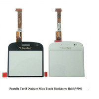 Pantalla Tactil Digitalizer Mica Blackberry Bold 5 9900