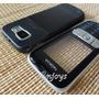Carcasa Nokia 2630 Negras Completas Originales Garantizadas