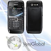 Carcasa Nokia E71 100% Originales Y Completas