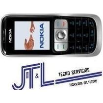 Tapas Nokia 2630