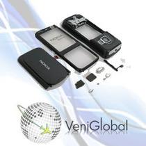 Carcasa Nokia N73 100% Originales Y Completas