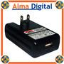 Cargador De Bateria Blackberry 8100 8220 8300 8520 8530 9300