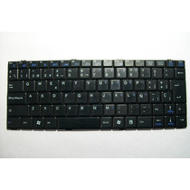 Teclado Para Mini Laptops Siragon Ml1010