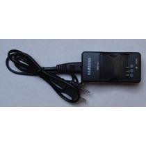 Cargador Samsung Sbc-l5 Para Camaras Samsung