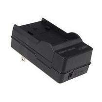 Cargador Para Sony Np-fm500h/npw50/np-fm50/fm30/fm70