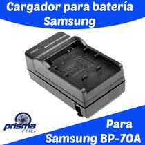 221 Cargador De Bateria Samsun Bp-70a Series Sl Y Otras