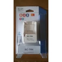 Cargador Mod. Bc-trn Para Baterias Sony N,g,d,t,r