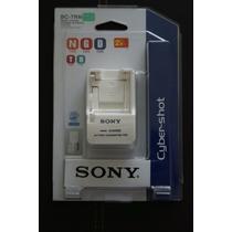Cargador De Baterias Sony Bc-trn P/ Baterias Serie N, G, D,