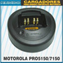 Cargador Rapido Para Portatil Motorola Pro5150/7150