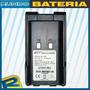 Bateria Para Radio Portatil Hyt Tc-600 Modelo Bl1203 1250mah