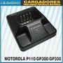 Cargador Rapido Para Portatil Motorola P110/gp300/gtx