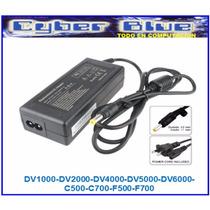 Cargador Para Hp Compaq Dv1000 Dv2000 D5000 Dv6000 C500 C700