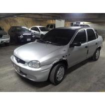 Chevrolet Corsa 4p - Automatico
