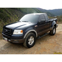 Ford F-150 Flareside Supercab 4x4 - Automatico