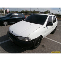 Fiat Palio Edx Young 4p - Sincronico