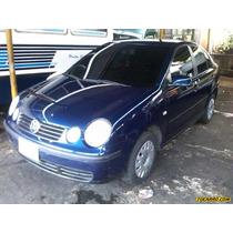 Volkswagen Polo Classic Comfortline - Sincronico