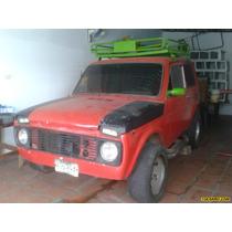 Lada Niva 21214-147-20 (gob) - Sincronico