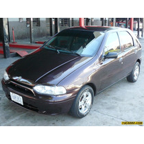 Fiat Palio 1.8r - Sincronico