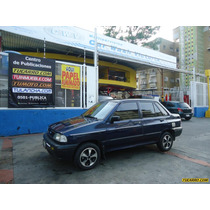 Ford Festiva Casual A/a - Sincronico