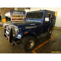 Jeep Cj Cj-5