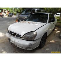 Daewoo Nubira S Taxi - Sincronico