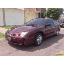Chevrolet Sunfire Gt - Sincronico