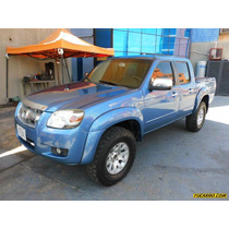 Mazda Bt-50 50 - 2600 Dob. Cab. Low 4x4 - Sincronico