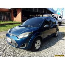 Ford Fiesta Move - Automatico