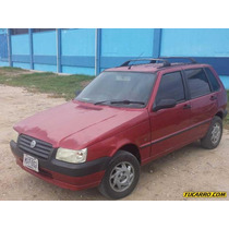 Fiat Uno S / Fire - Sincronico