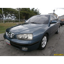 Hyundai Elantra Gls - Automatico