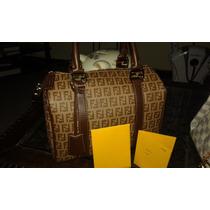 Cartera Fendi 100%original 28cms..coleccion 2014