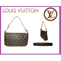 Cartera Mini Original Louis Vuitton Excelentes Condiciones