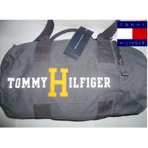 Bolso Cartera Tommy Hilfiger 100% Original Traido De Usa