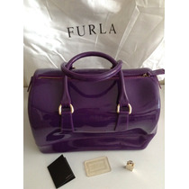 Cartera Furla Modelo Candy Bag
