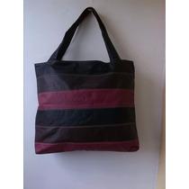 Cartera/bolso De Dama De Moda Color Marron/negro/vinotinto