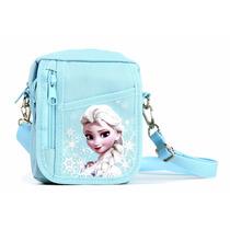 Bolsito Frozen Ana Y Elsa (original)
