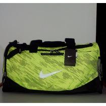 Bolso Maletin Viajero Nike Talla M 100% Original