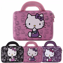 Bolsos Porta Laptos Y Documentos Nuevos Hello Kitty