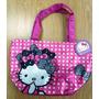 Minnie Kitty Princesas Cartera Bolso Import Original