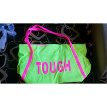 Bolso Del Gym O Playa Tough
