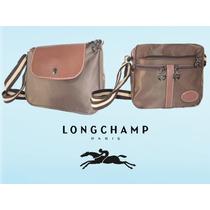 Remate Carteras Y Bolsos Bandoleros Longchamp