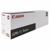 Toner Canon Gpr 11 Original Precio De Regalo