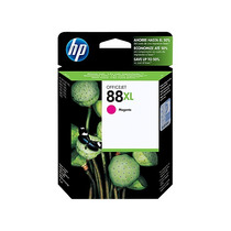 Cartucho Hp Original 88xl Magenta (c9392al)