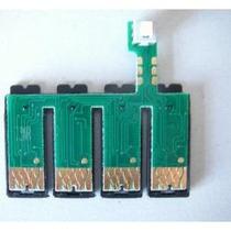 Chip De Repuesto T21 Tx110 Cx5600 Cartucho 73 O 90 Sistema