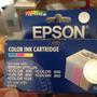 Tinta Epson A Corlor Original Epson Stylus