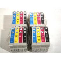 Cartuchos Epson Originales 133. Todos Los Colores