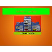 Cartuchos Epson 73n Generericos Eleg Print (mayor Y Detal)