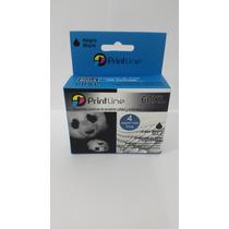 Cartuchos Genericos 60 Negro O Color Xl Compatible Hp