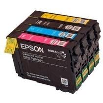Cartuchos Epson Iniciales 195-i Xp211 Xp201 Xp401 Originales